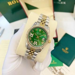 [tặng box + Bảo hành 12th] Đồng hồ Rol nữ - hàng cao cấp fullbox sang trọng - chống nước 3ATM thumbnail