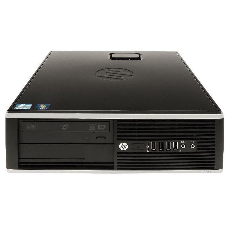 HP 8200 Elite SFF ( I3-2120/4G/250G/DVD-RW) siêu bền