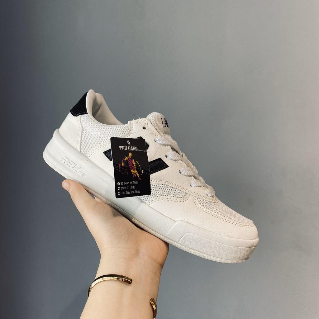 """Giày thể thao sneaker NB chữ đen phản quang ! : """" : ' .j '"""