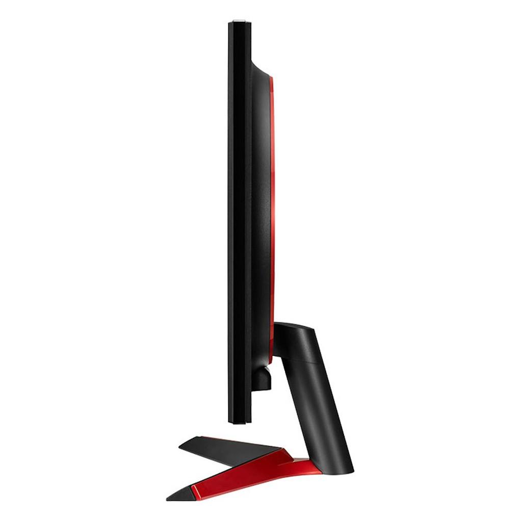 """[Nhập LGOFDEC giảm 200k] Màn Hình Gaming LG UltraGear 24GL600F-B 24"""" Full HD 1ms 144Hz Radeon FreeSync TN - Chính Hãng"""