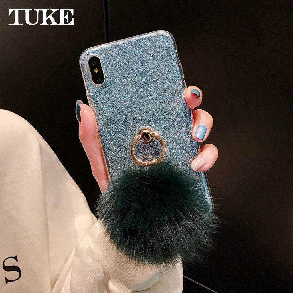 Ốp điện thoại lấp lánh đính bóng lông có nhẫn giá đỡ cho Samsung Galaxy E5 C7 C5 A9 2018 - 14154786 , 2226539078 , 322_2226539078 , 92000 , Op-dien-thoai-lap-lanh-dinh-bong-long-co-nhan-gia-do-cho-Samsung-Galaxy-E5-C7-C5-A9-2018-322_2226539078 , shopee.vn , Ốp điện thoại lấp lánh đính bóng lông có nhẫn giá đỡ cho Samsung Galaxy E5 C7 C5 A9
