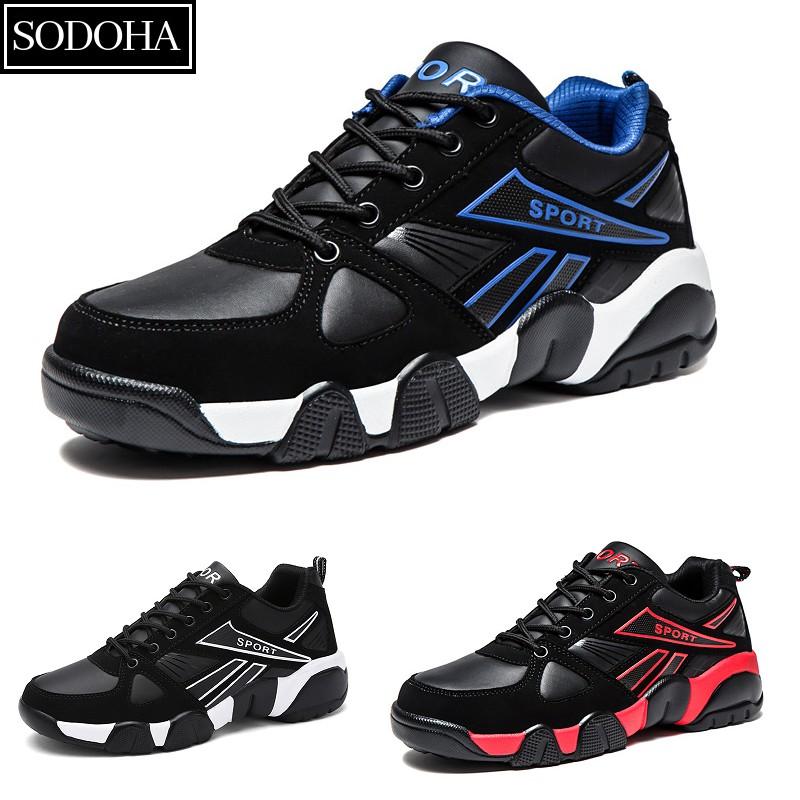 Giày nam thể thao sneaker SODOHA SDH68989