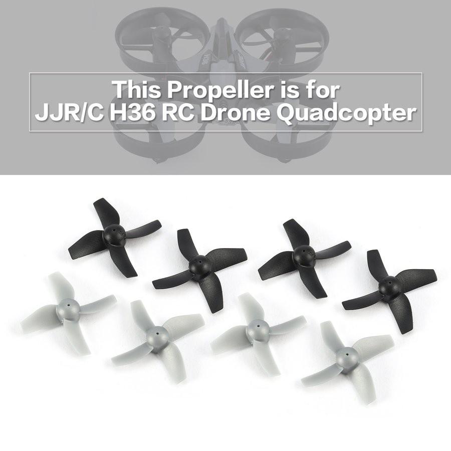 Set 8 cánh quạt dành cho máy bay điều khiển từ xa JJR/C H36
