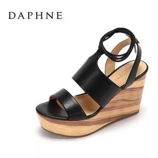 SANDAL ĐẾ XUỒNG - DAPHNE - SALE thumbnail