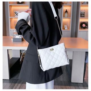 Túi xách nữ đeo chéo nhỏ xinh da mềm phong cách hàn quốc Similo TX11