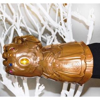 Bình nước găng tay vô cực Thanos