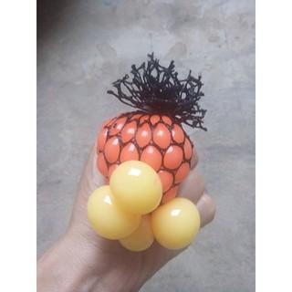 Quả bóng dẻo vui nhộn – Squeezable Toys