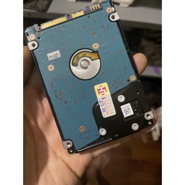 Ổ cứng hdd laptop 1tb