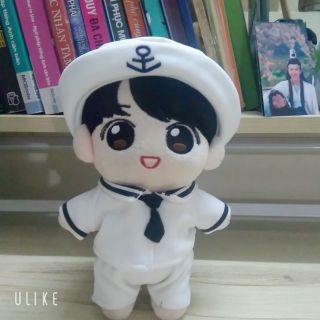 DOLL JUNGKOOK OFFICIAL FANSITE