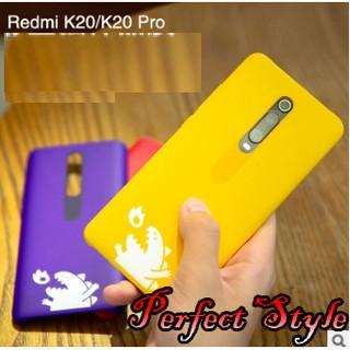Ốp lưng Redmi K20 / K20 pro tạo hình thời trang theo máy