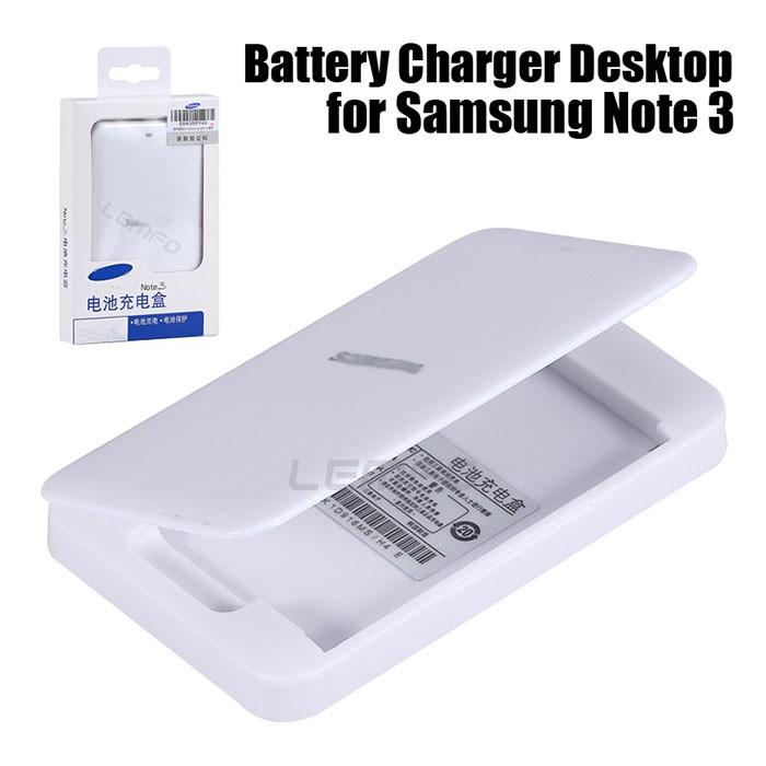 Dock sạc pin cho Galaxy Note 3 - Có bảo hành