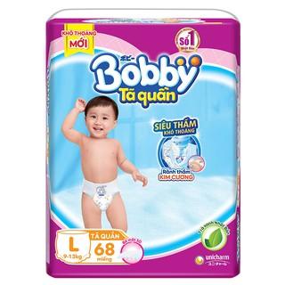 Tả quần bobby L68, XL62