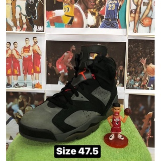 Giày Bóng Rổ Jordan 6 Retro PSG thumbnail