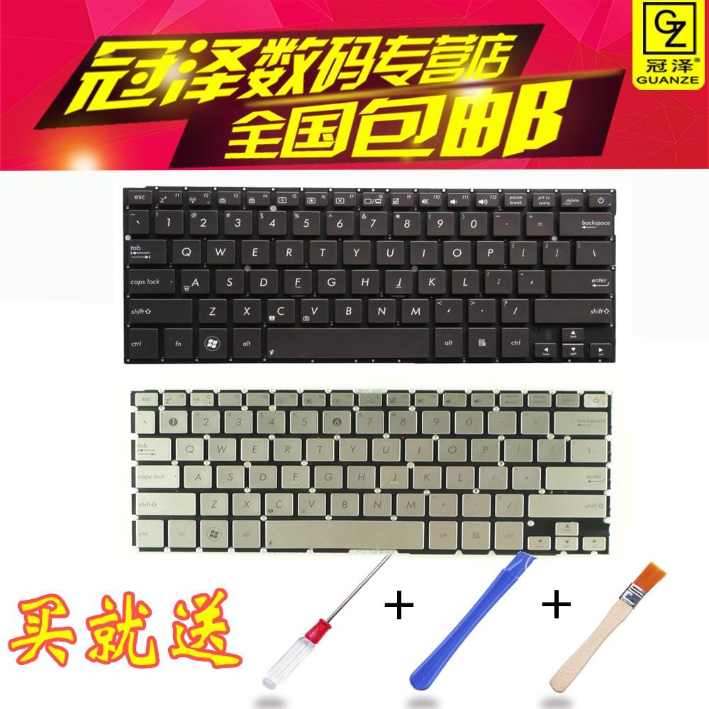 #爆款 New Disassembly ASUS ASUS UX32A UX32E UX32V UX32VD K UX31A UX31E BX32 keyboard