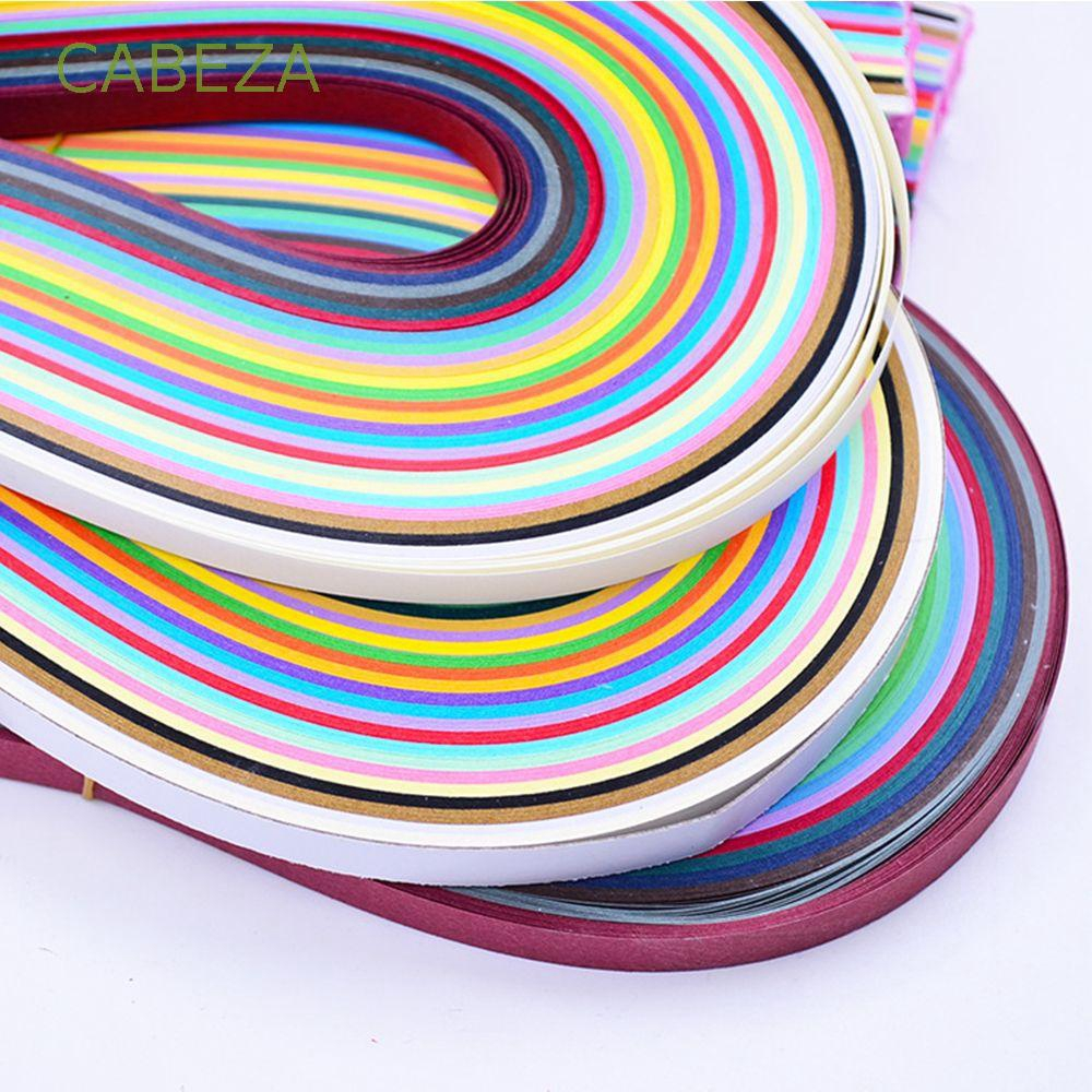Cabeza Quilling Mixed Origami DIY Art Paper - 22580693 , 5301067488 , 322_5301067488 , 26700 , Cabeza-Quilling-Mixed-Origami-DIY-Art-Paper-322_5301067488 , shopee.vn , Cabeza Quilling Mixed Origami DIY Art Paper