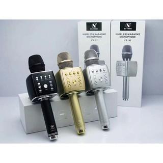 Micro Karaoke Blutooth YS93