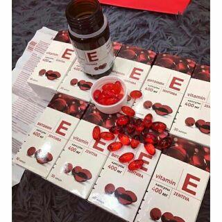 Vitamin E 400i Nga date mới nhất thumbnail