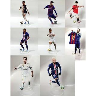 Mô hình cầu thủ bóng đá trang trí bàn