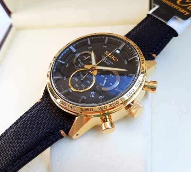 Đồng hồ nam Seiko SS 50th Anniversary Special Edition