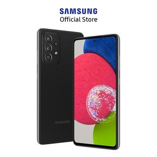 Hình ảnh [Mã ELSAMHOT giảm 5% đơn 3TR] Điện thoại Samsung Galaxy A52s 5G (8GB/256GB)-2
