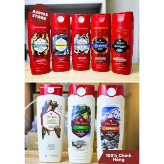 [FREE SHIP] Sữa Tắm Old Spice Body Wash 473ml