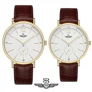 Đồng hồ nam chính hãng SRWATCH Mặt Kính Sapphire SRenata RNT SG2087.4602RNT BẢO HÀNH 12 THÁNG Toàn Quốc thumbnail