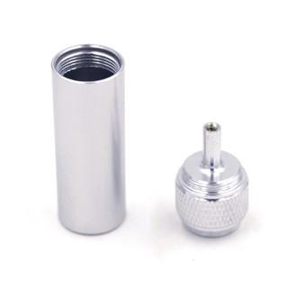 Dụng cụ nhét bi cho dây thun ống tròn – Làm dây ná cao su