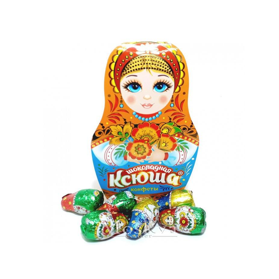 Kẹo socola búp bê Nga 160g - 2391115 , 899234349 , 322_899234349 , 100000 , Keo-socola-bup-be-Nga-160g-322_899234349 , shopee.vn , Kẹo socola búp bê Nga 160g