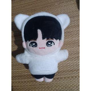 Doll Jaehwan (MomoHwan 20cm)