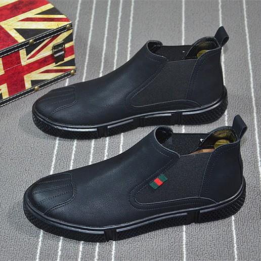 Giày thông thường của Hàn Quốc cho mùa đông