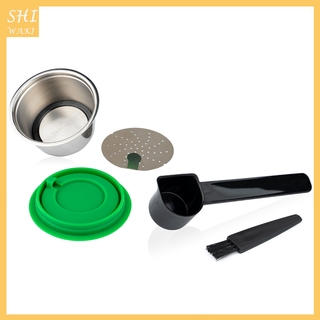 [In Stock]Coffee Capsule Refilling Coffee Pods Strainer for Dolce Gusto Accessories