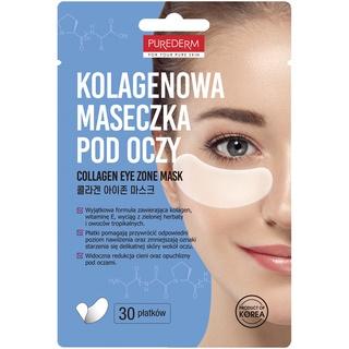 Mặt Nạ Dưỡng Mắt Collagen Purederm Eye Zone Mask 30ml- Hoàn mỹ beauty thumbnail
