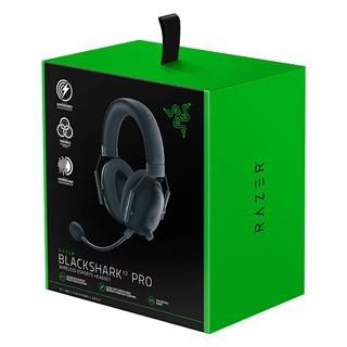 Tai nghe Razer BlackShark V2 Pro Black – Wireless