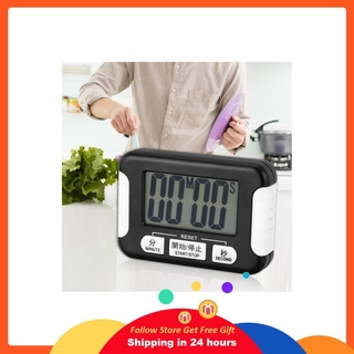Goon Digital Electronic Kitchen Cooking Timer With Bracket Hanging Hole Countdown