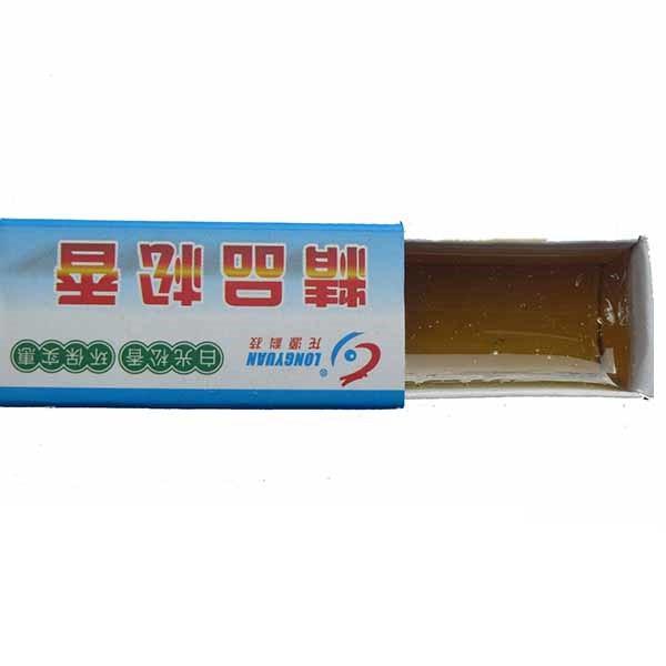 Nhựa thông hộp hình chữ nhật