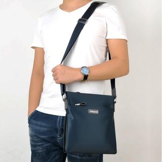 Túi đeo chéo cao cấp TMOOS, chất vải Oxford chống thấm, chống nhăn