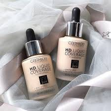Kem nền Catrice 24h HD Liquid Coverage Foundation_linhsimypham