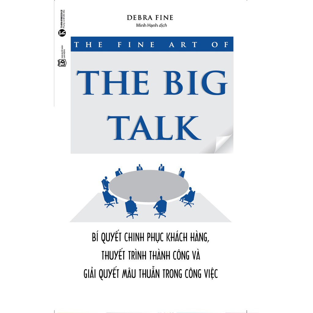 The Big Talk