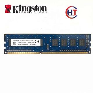RAM DDR3 2G 4G 8G Buss 1333 Bus 1600 CHO PC – BH 3 năm