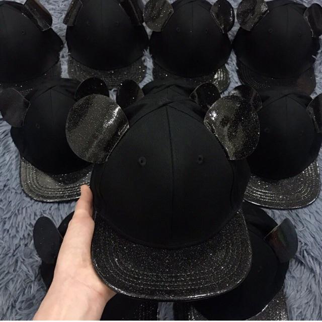 Mũ Micky HM