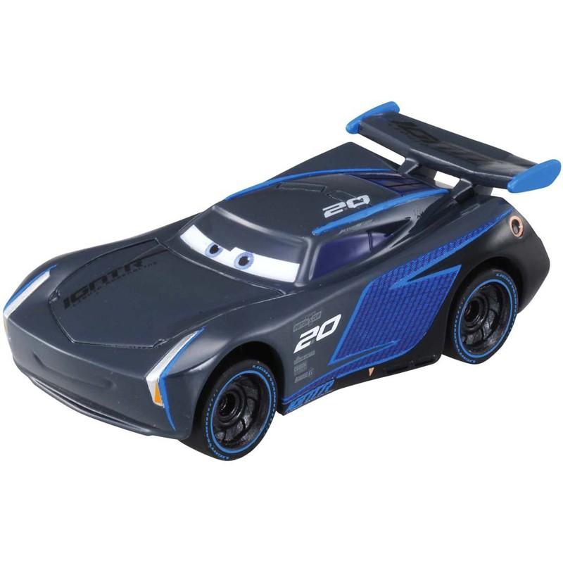 Xe đồ chơi mô hình Tomica Disney Pixar Cars C-43 Jackson Storm - 2398087 , 486543723 , 322_486543723 , 95000 , Xe-do-choi-mo-hinh-Tomica-Disney-Pixar-Cars-C-43-Jackson-Storm-322_486543723 , shopee.vn , Xe đồ chơi mô hình Tomica Disney Pixar Cars C-43 Jackson Storm