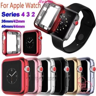 Ốp Bảo Vệ Mặt Đồng Hồ Thông Minh Apple Watch 5 4 3 2 1
