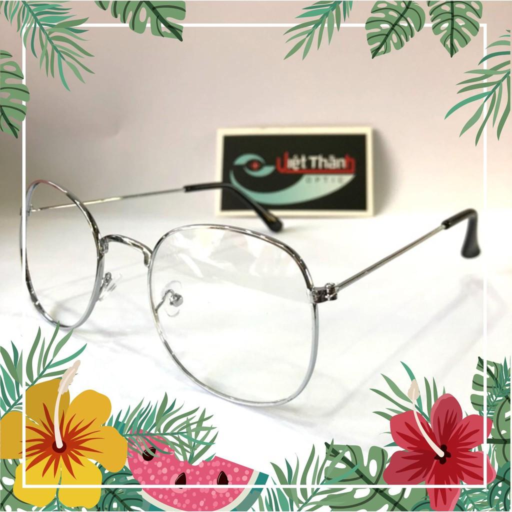 [GIÁ SỐC] Kính Gọng Teen Vintage Kiểu Dáng Nobita Ngố