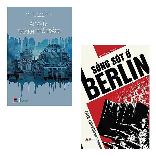 Sách - Combo Ác Quỷ Thành Phố Trắng + Sống Sót Ở Berlin - 14779661 , 2374112840 , 322_2374112840 , 297000 , Sach-Combo-Ac-Quy-Thanh-Pho-Trang-Song-Sot-O-Berlin-322_2374112840 , shopee.vn , Sách - Combo Ác Quỷ Thành Phố Trắng + Sống Sót Ở Berlin
