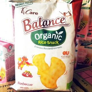 Bánh Gạo Hữu Cơ BALANCE 25g thumbnail