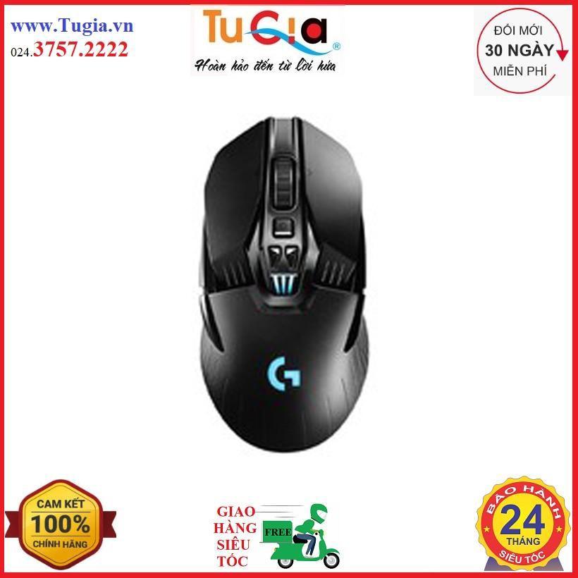 [Mã SKAMPUSHA7 giảm 8% đơn 250k]Chuột Logitech G903 HERO Lightspeed Wireless Gaming Mouse - Hàng chính hãng