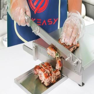 """"""" SIÊU PHẨM """" – Máy thái thịt đông lạnh, chặt thịt gà, chặt xương đa năng Cookeasy – Size 26x35x10 Cm [ Made In Vietnam]"""