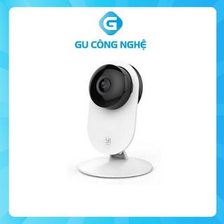Camera trông trẻ Xiaomi Yi Home, Full HD 1080p, bản quốc tế Global thumbnail