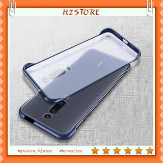 Ốp lưng Xiaomi Redmi không bo cạnh redmi 6 7 8 A Redmi 7 i3 Redmi 8 note 7 8 9 pro 10x 4g note 9s