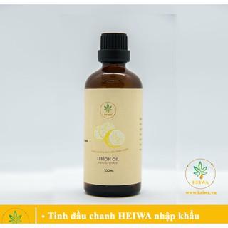 Tinh dầu xông phòng hương Chanh - 100ml